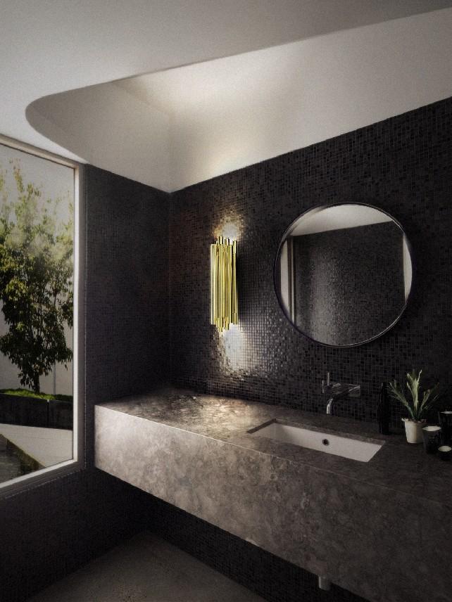 Inspiring Bathroom Designs to Upgrade Your Home Brubeck DelightFULL