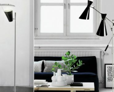 Mid-Century Floor Lamps for Contemporary Homes