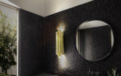 Stunning Bathroom Lighting Ideas