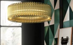 Contemporary Lighting Ideas: A Sophisticated Ceiling Lamp