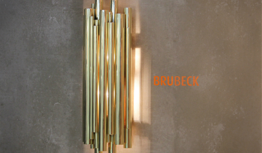 Contemporary Lighting Ideas- A Wall Lamp Like You've Never Seen