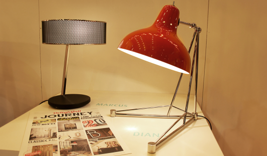 Contemporary Lighting Ideas The Perfect Industrial Table Lamp_9