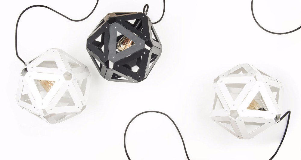 Contemporary Lighting with a Twist- Exploring the Icosahedral Shape contemporary lighting Contemporary Lighting with a Twist: Exploring the Icosahedral Shape Contemporary Lighting with a Twist Exploring the Icosahedral Shape 1