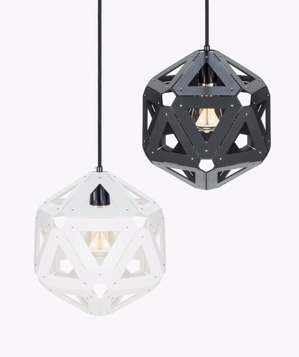 Contemporary Lighting with a Twist- Exploring the Icosahedral Shape contemporary lighting Contemporary Lighting with a Twist: Exploring the Icosahedral Shape Contemporary Lighting with a Twist Exploring the Icosahedral Shape 2