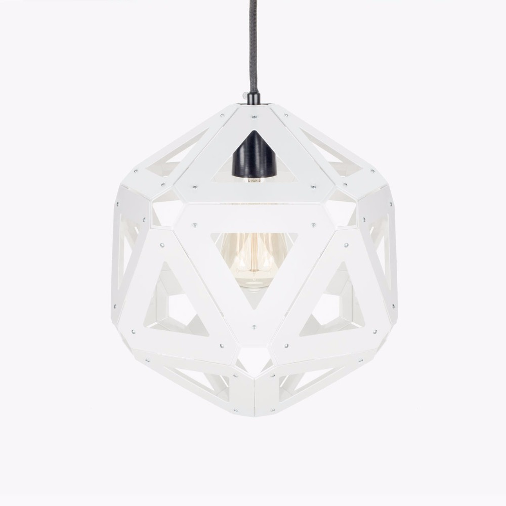 Contemporary Lamps with a Twist- Exploring the Icosahedral Shape contemporary lighting Contemporary Lighting with a Twist: Exploring the Icosahedral Shape Contemporary Lighting with a Twist Exploring the Icosahedral Shape 3