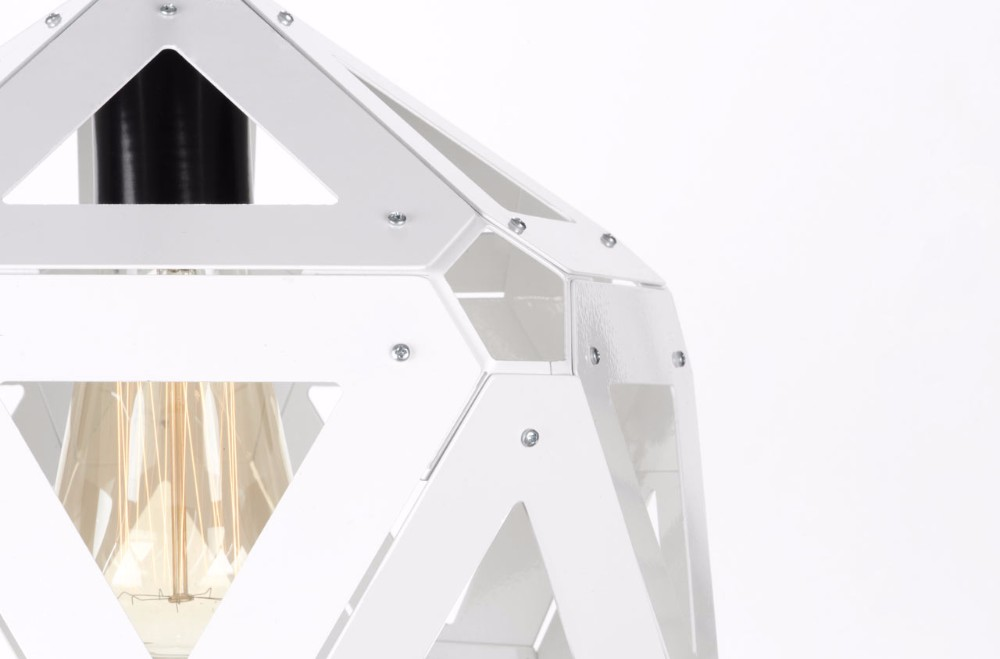 Contemporary Lamps with a Twist- Exploring the Icosahedral Shape contemporary lighting Contemporary Lighting with a Twist: Exploring the Icosahedral Shape Contemporary Lighting with a Twist Exploring the Icosahedral Shape 5