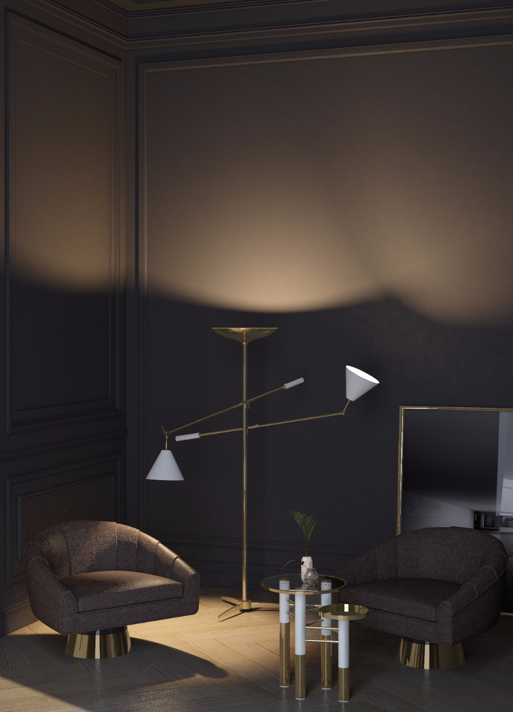 Euroluce 2017 Alert: DelightFULL's Lamps Are Coming to Milan!