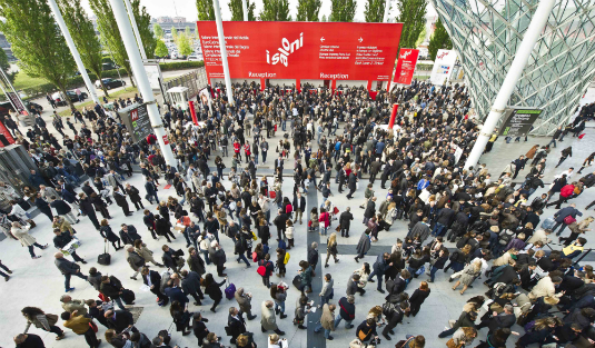 Euroluce 2017 Starts Next Week and This Is What We Know So FarEuroluce 2017 Starts Next Week and This Is What We Know So Far