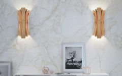 Choose The Perfect Contemporary Wall Lamps for Your Home Decor contemporary wall lamps Choose The Perfect Contemporary Wall Lamps for Your Home Decor Unique Design Mid Century Wall Lamps as You   ve Never Seen Them 6 feat 240x150