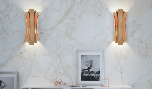 Choose The Perfect Contemporary Wall Lamps for Your Home Decor contemporary wall lamps Choose The Perfect Contemporary Wall Lamps for Your Home Decor Unique Design Mid Century Wall Lamps as You   ve Never Seen Them 6 feat
