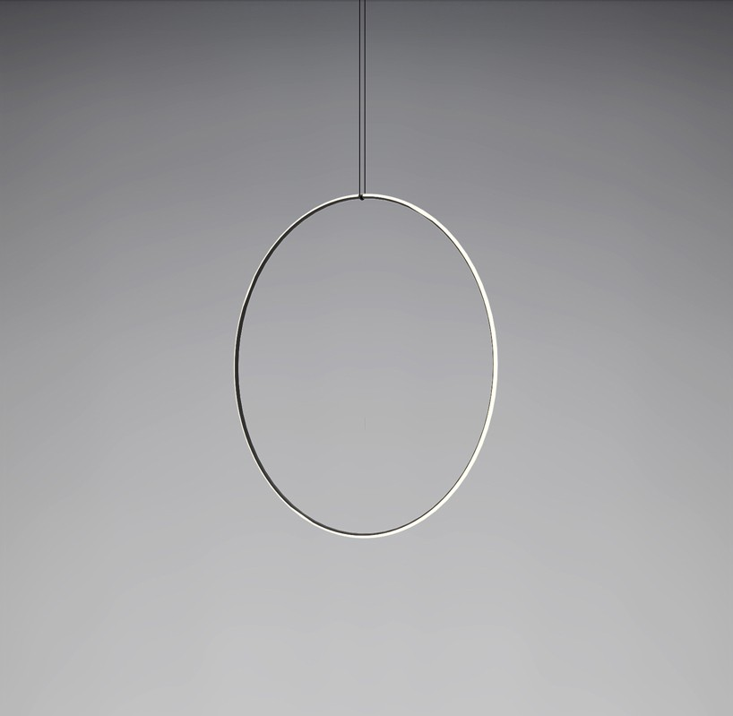 'Arrangements'- The New Contemporary Lighting Design Series for Flos