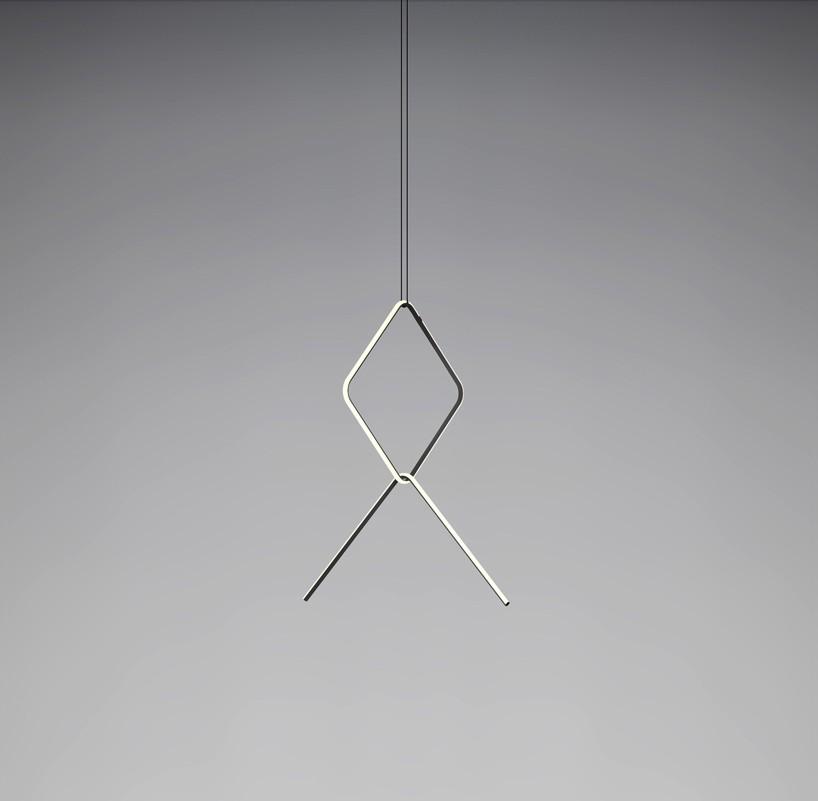 'Arrangements'- The New Lighting Design Series for Flos