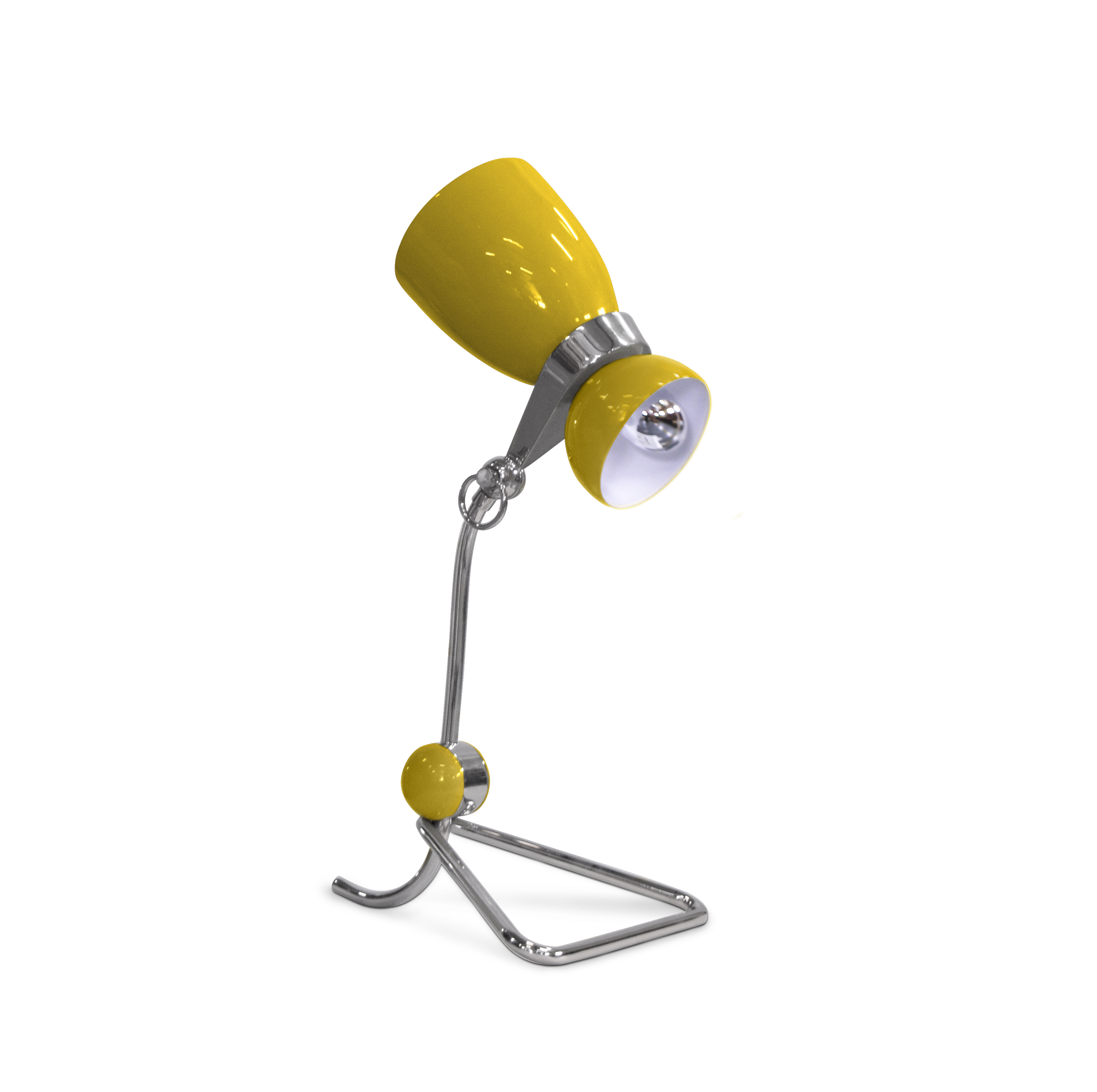 Contemporary Lamp Ideas- Boost Your Home Decor with This Desk Lamp
