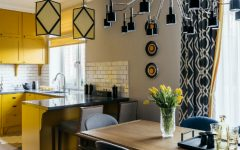Summer Colors and Contemporary Lighting in a Moscow Flat  Summer Colors and Contemporary Lighting in a Moscow Flat Summer Colors and Contemporary Lighting in a Moscow Flat feat 240x150