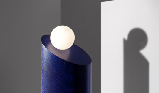 Unique Lighting Designs at Milan Design Week Seem to Be Frozen in Time