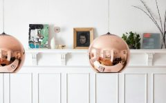 10 Copper Contemporary Lighting Ideas for Your Summer Project