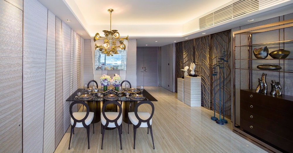 15 Ideas on How to Use Golden Contemporary Lights in Your Home