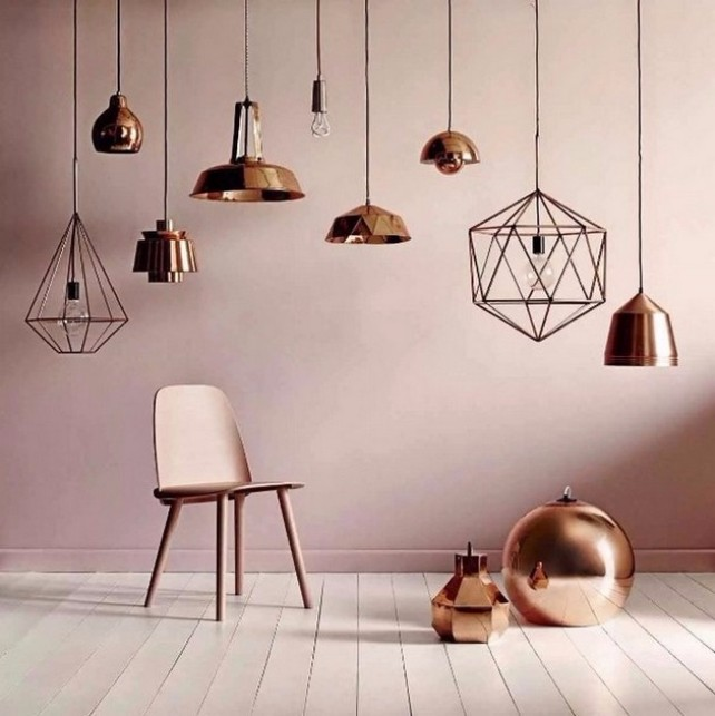 The coolest 2017 spring lighting trends you just can't miss! lighting trends The coolest 2017 spring lighting trends you just can't miss! 21 7