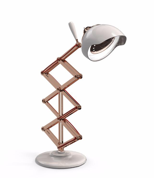 modern lighting Modern Lighting – Billy Table Lamp 61 3