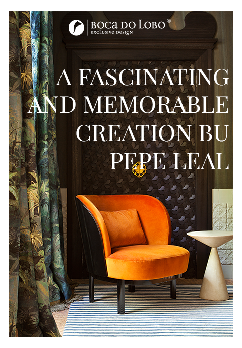 pepe leal A Fascinating and Memorable Creation By Pepe Leal Capa Press  Pepe Leal