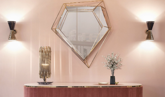 Fresh Ideas: Change Your Home with the Right Contemporary Lamps