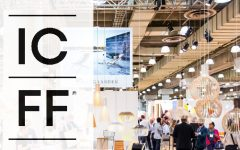 ICFF Is Two Weeks Away and You Have to Be There!
