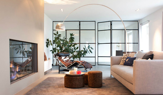 Mid-Century Arc Floor Lamps and Why You Should Be Using Them