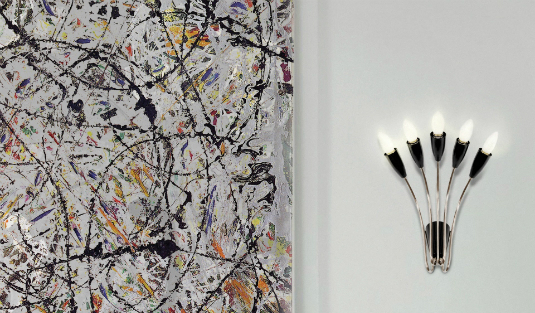 contemporary lighting The Best Contemporary Lighting: Norah Wall Lamp The Best Contemporary Lighting Norah Wall Lamp feat