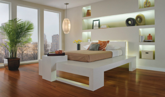 Learn All About Eco-Friendly Modern Lighting