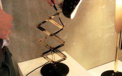 Modern Lighting – Billy Table Lamp