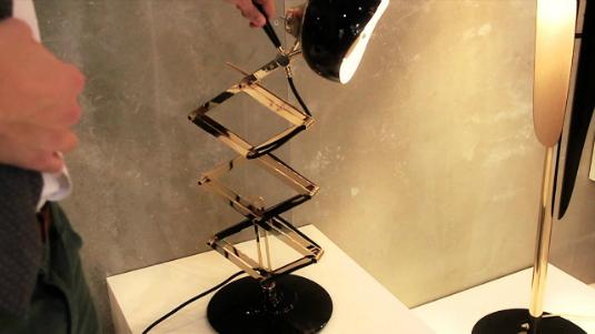 Modern Lighting – Billy Table Lamp modern lighting Modern Lighting – Billy Table Lamp capa boa 7