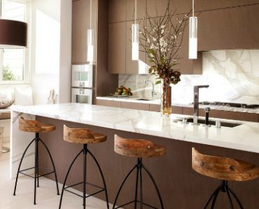 Find out 7 incredible lighting trends for your Kitchen & Bath