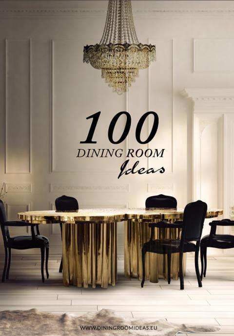 100 Dining Room Ideas ebook 100 dining room ideas