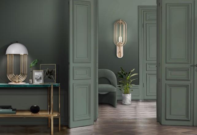 Mid-Century style: Turner Floor Lamp  Mid-Century style: Turner Floor Lamp imagem 71