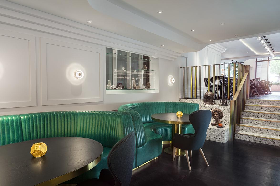 Bronte Restaurant & Bar- Where to Eat in London with the Best Lighting bronte restaurant Bronte Restaurant & Bar: Where to Eat in London with the Best Lighting Bronte Restaurant Bar Where to Eat in London with the Best Lighting 3