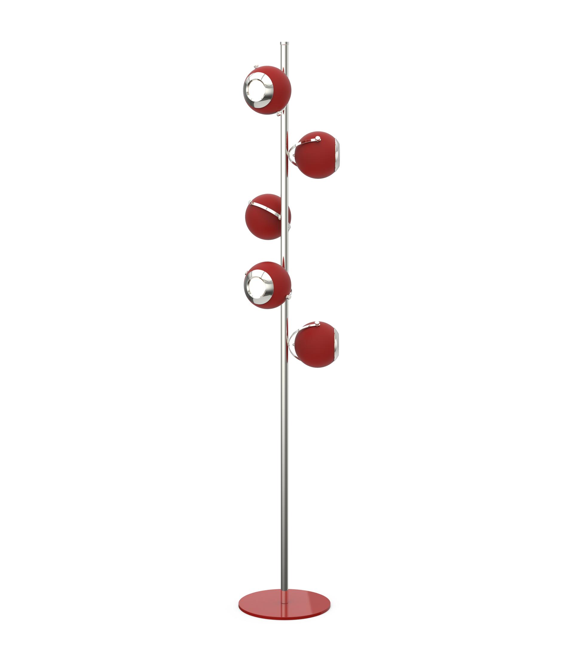 Mood Board: A Passionate Home Decor with Bright Red bright red Mood Board: A Passionate Home Decor with Bright Red Mood Board Rocking DelightFULLs Bright Red 5