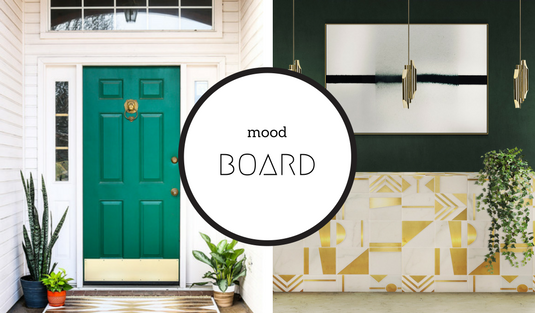 Mood Board- Using Emerald Green to Achieve a Trendy Home Decor emerald green Mood Board: Using Emerald Green to Achieve a Trendy Home Decor Mood Board Using Emerald Green to Achieve a Trendy Home Decor feat