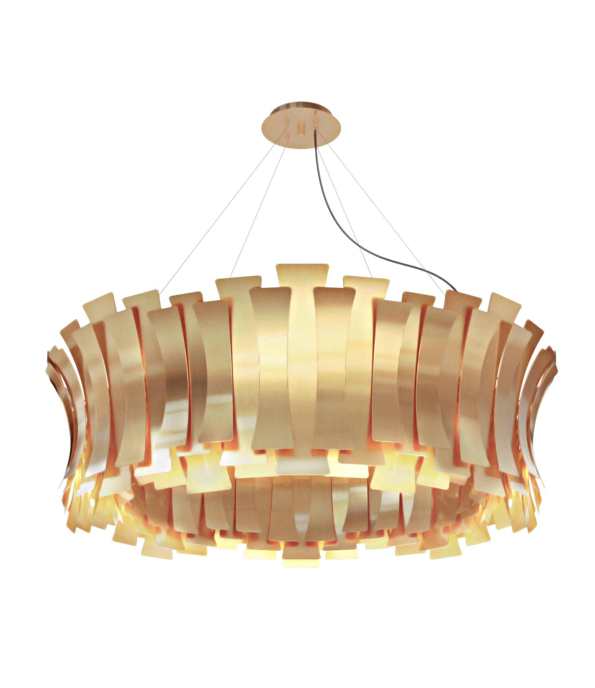Best Contemporary Lighting- Etta Round Pendant Lamp