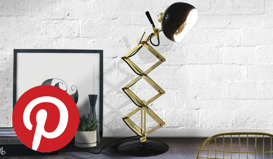 What's Hot on Pinterest- Lighting Design Inspirations for the Weekend