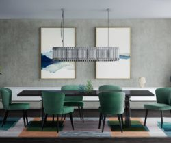 5 DIFFERENT WAYS TO USE A PENDANT LAMP!