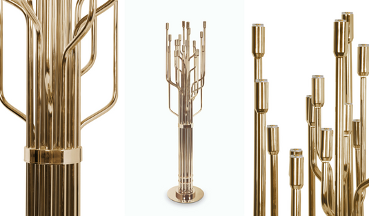 Best Contemporary Lighting- A Gold Plated Modern Floor Lamp gold plated modern floor lamp Best Contemporary Lighting: A Gold Plated Modern Floor Lamp Best Contemporary Lighting A Gold Plated Modern Floor Lamp feat