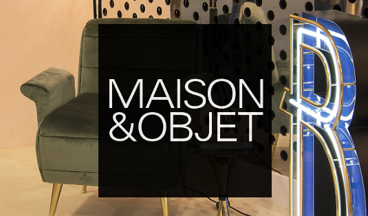 Maison et Objet September- What You Should Know by Now maison et objet september Maison et Objet September: What You Should Know by Now Get Ready with Unique Maison et Objet September Edition feat