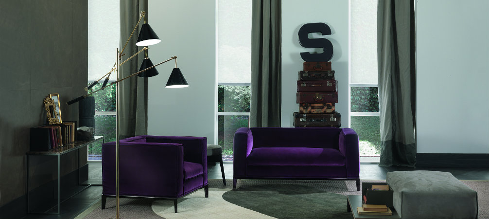 Contemporary Floor Lamps 5 Contemporary Floor Lamps You Must Have! simone floor ambience 06 HR