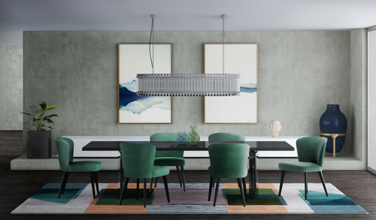Dining Room Lighting Solutions You Will Wish That You Had Seen Sooner!