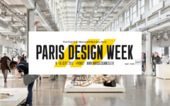 Paris Design Week- Are These Events on Your Calendar Yet