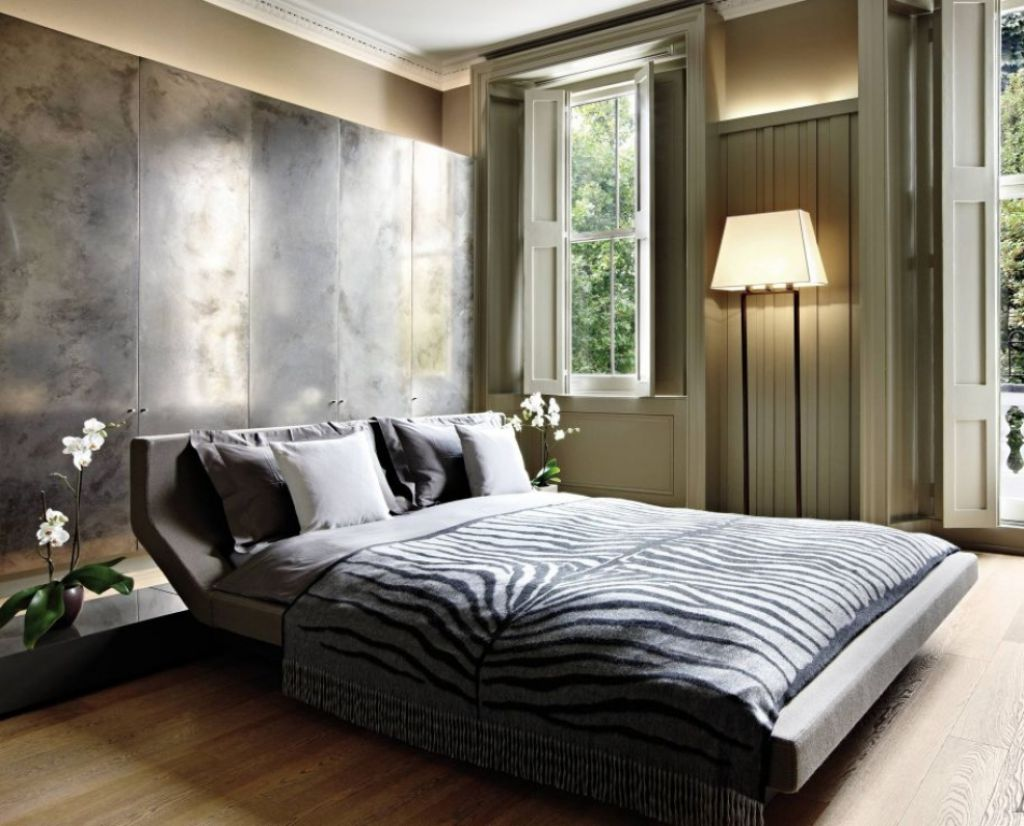 Whats Hot On Pinterest 5 Bedroom Contemporary Lighting Designs