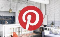 What's Hot on Pinterest- Industrial Lighting Fixtures & Exposed Bricks
