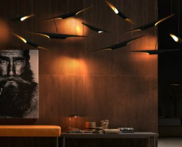 3 basic principles regarding living room lighting you should know!
