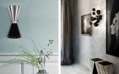 mid-century modern wall lamps Mid-Century Modern Wall Lamps That Will Steal your Heart FEATURED 240x150