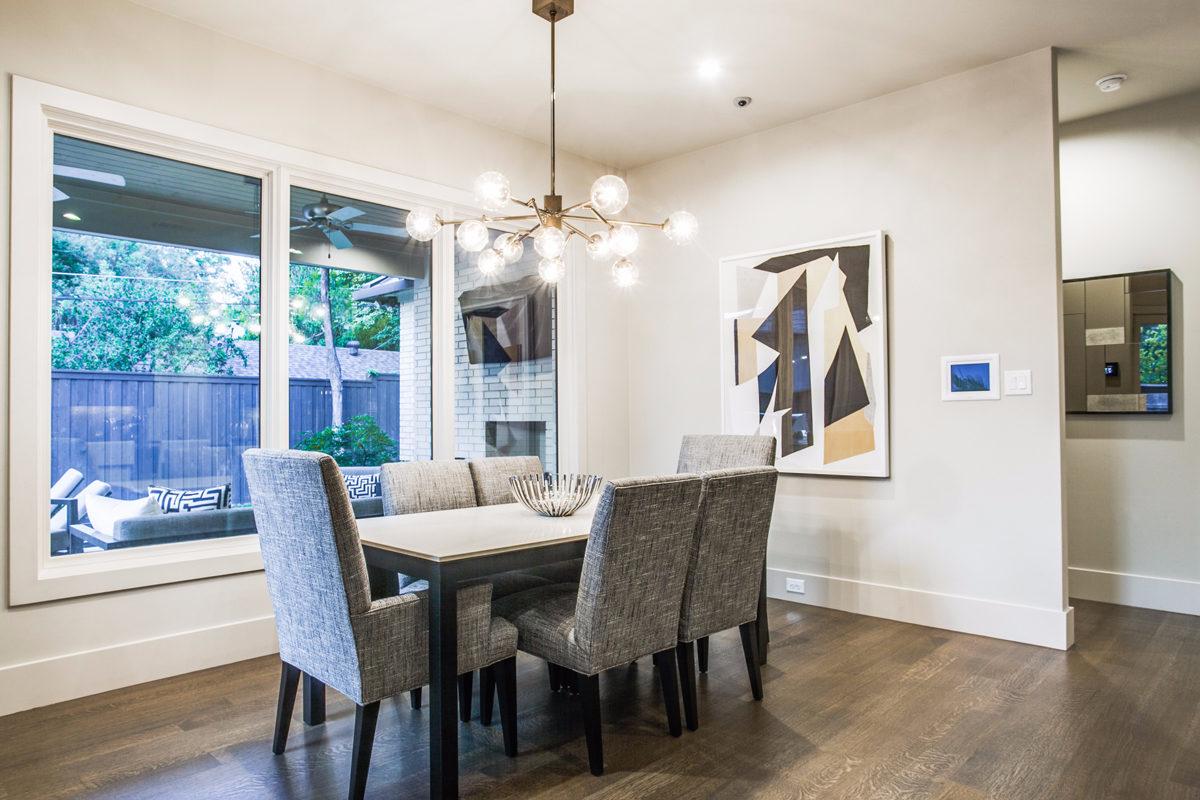 Interior Design House Goals Contemporary In Dallas